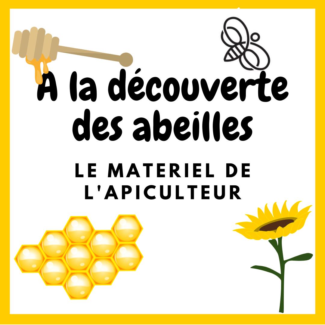 image couverture cours abeilles