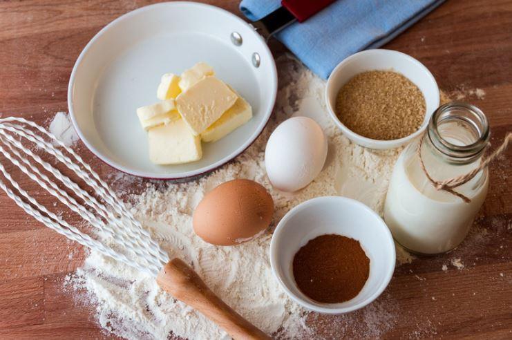 Cheesecake au miel et citron